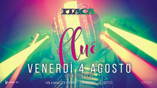 ITACA Beach Club eventi Scalea eventi Cosenza