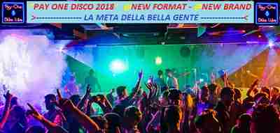 Discoteca Pay One Di Dario Evola eventi Palermo eventi Palermo