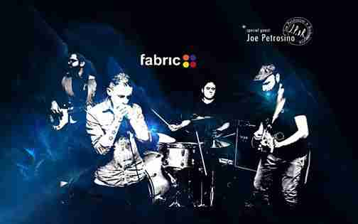 Fabric Hostel & Club eventi Portici eventi Napoli