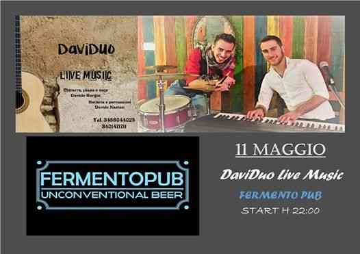 Fermento Pub eventi Messina eventi Messina