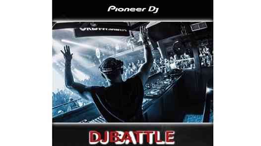 Pioneer Dj - Dj Battle 23/05/2019 ( Terminal Club Macerata ) eventi Macerata eventi MC