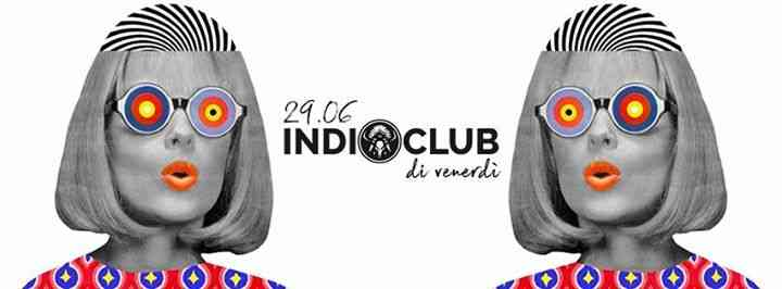 Indio Club eventi Montese eventi Modena