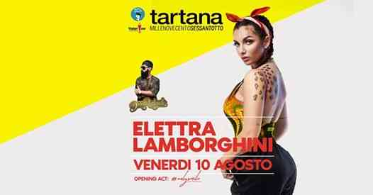 Tartana eventi Scarlino eventi Grosseto