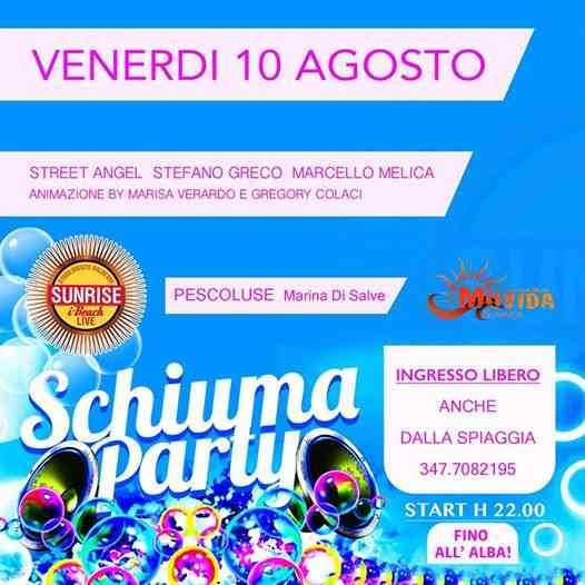 Movida Disco And Live Music eventi Tricase eventi Lecce