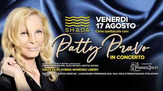 Shada Beach Club eventi Civitanova Marche eventi Macerata