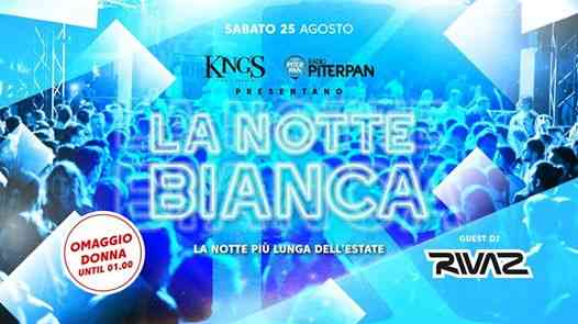 King's eventi Jesolo eventi Venezia