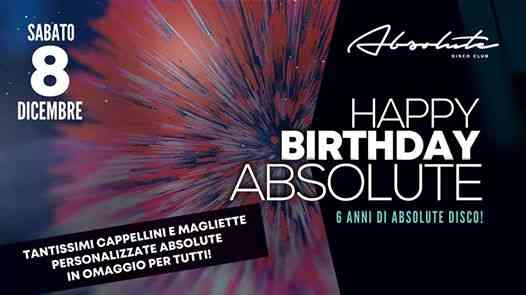 Absolute Disco Club eventi Trento eventi Trento
