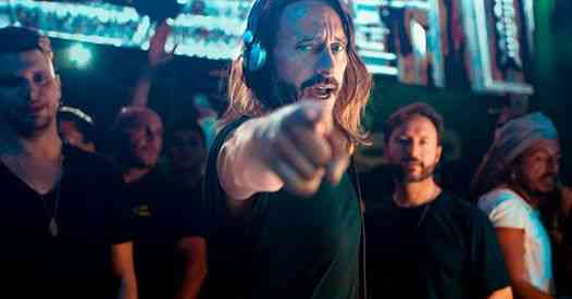 24.07 Bob Sinclar eventi Gallipoli eventi LE