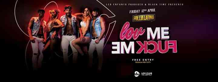 LOV Music Club eventi Roma eventi Roma