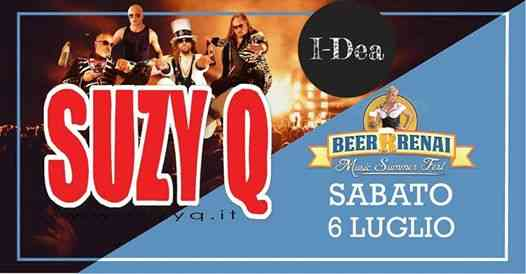 BeeRrenai Music Summer Fest eventi Signa eventi Firenze