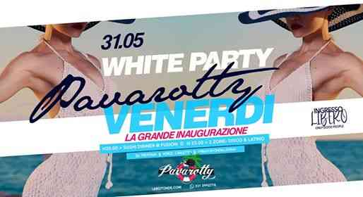 Pavarotty Beach eventi Garlasco eventi Pavia