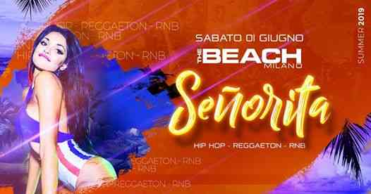 The Beach Club - Milano eventi Milano eventi Milano