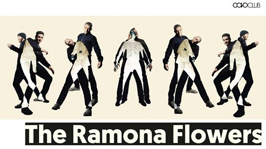 The Ramona Flowers live at Covo Club, Bologna eventi Bologna eventi BO
