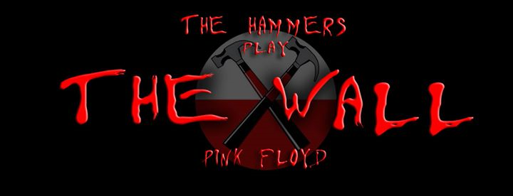 The Hammers play The Wall - Pink Floyd eventi Padova eventi Padova