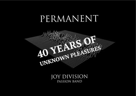 40 Years of Unknown Pleasures/aftershow Dis0rder djset eventi Firenze eventi Firenze