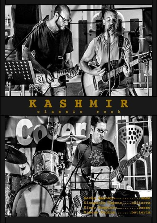 Kashmir at Morgana eventi Benevento eventi Benevento