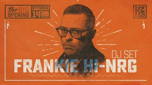 Frankie Hi-Nrg | Vicenza - K2 Music Place opening party eventi Vicenza eventi VI