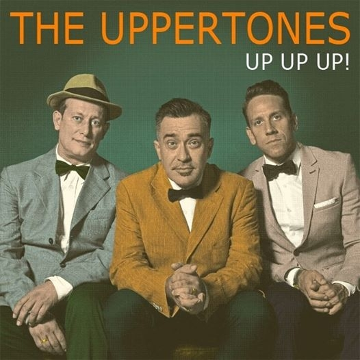 The Uppertones UP UP UP Night! New Album show case! eventi Milano eventi MI