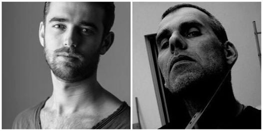21/10 Keith Carnal / Thomas Brinkmann / Franz bush eventi Milano eventi MI