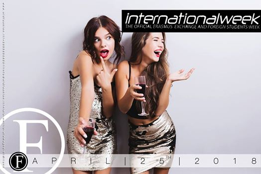 Internationalweek eventi Milano eventi MI