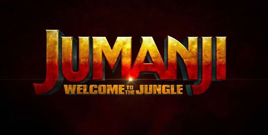 Jumanji - Welcome To The Jungle eventi Roma eventi RM