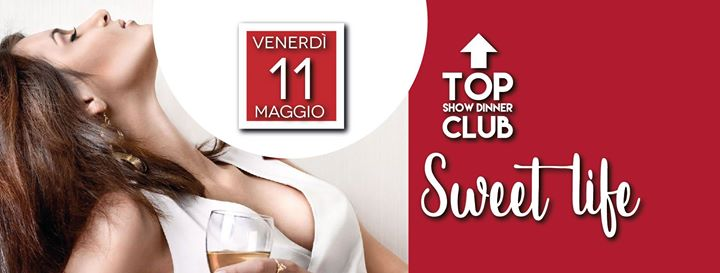 Top Club > Sweet Life eventi Rimini eventi RN