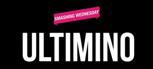 Smashing Wednesday * Ultimino * Rock'n'Roll Milano eventi Milano eventi MI