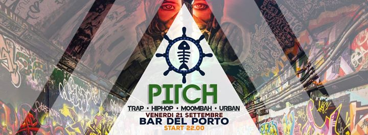Trapical BASS feat. PITCH eventi Ancona eventi AN