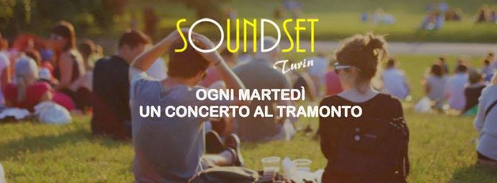 The Sweet Life Society - Dj Set// Soundset Turin // eventi Torino eventi TO