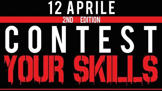 Contest Your Skills Funny Impact [ Freestyle Contest] eventi Roma eventi RM