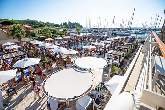Amazing Sunday 2019 Vol.1 Pool Party Marina Club eventi Scarlino eventi GR