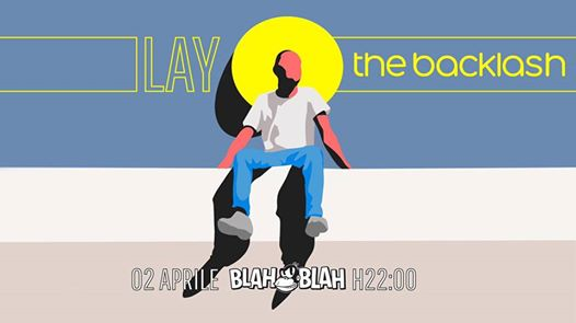 LAY - It, Power Trio + The Backlash - It,Indie Rock eventi Torino eventi TO
