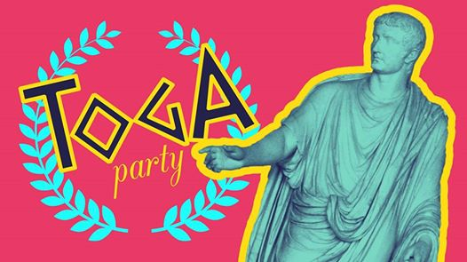 Toga Party! eventi Treviso eventi TV