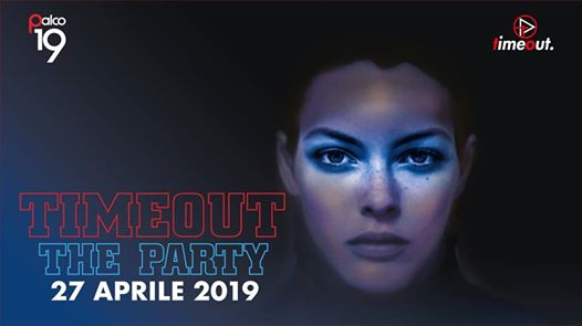 Time Out - The Party eventi Asti eventi AT