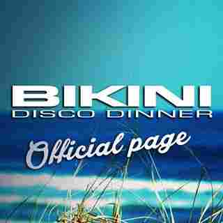 Bikini Disco Dinner