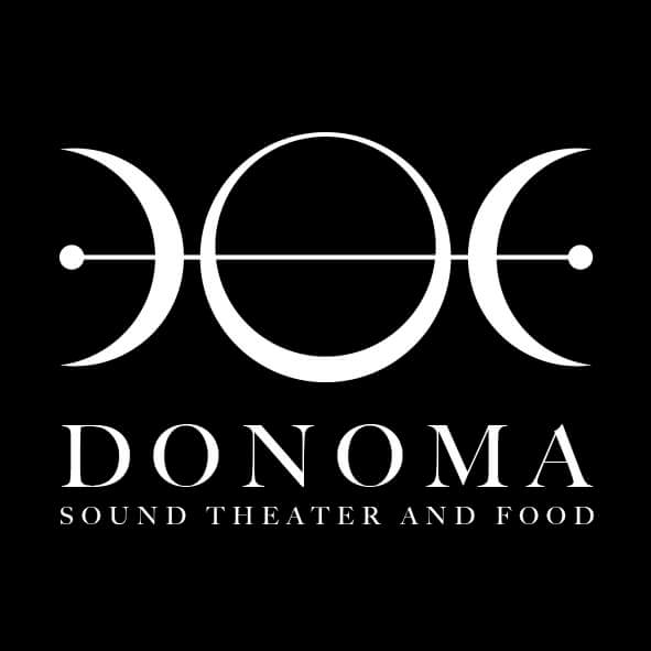 Donoma Sound Theater and Food