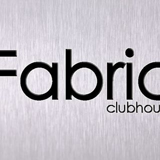 Fabric Club House eventi Palermo eventi PA
