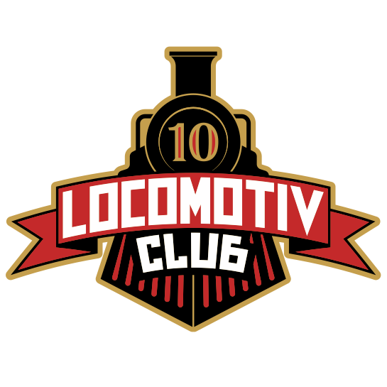 Immagine relativa al club LOCOMOTIV CLUB Bologna