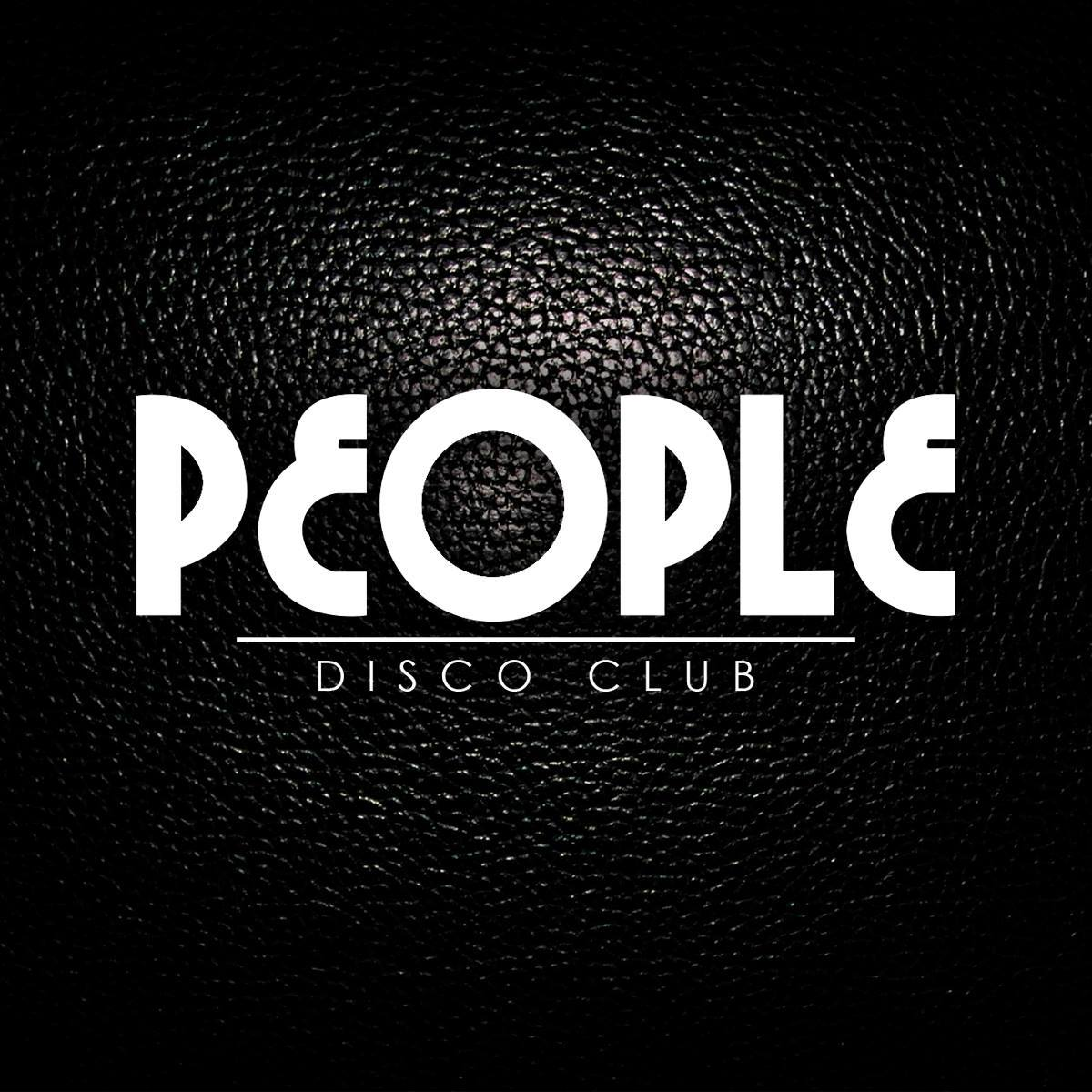 People Disco Club
