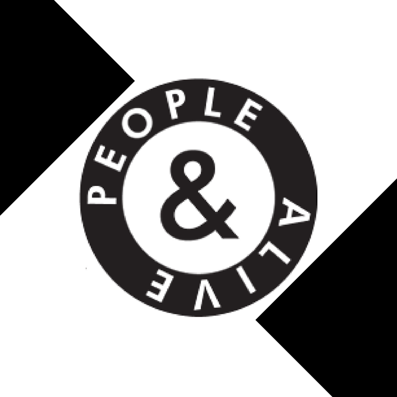 People & Alive