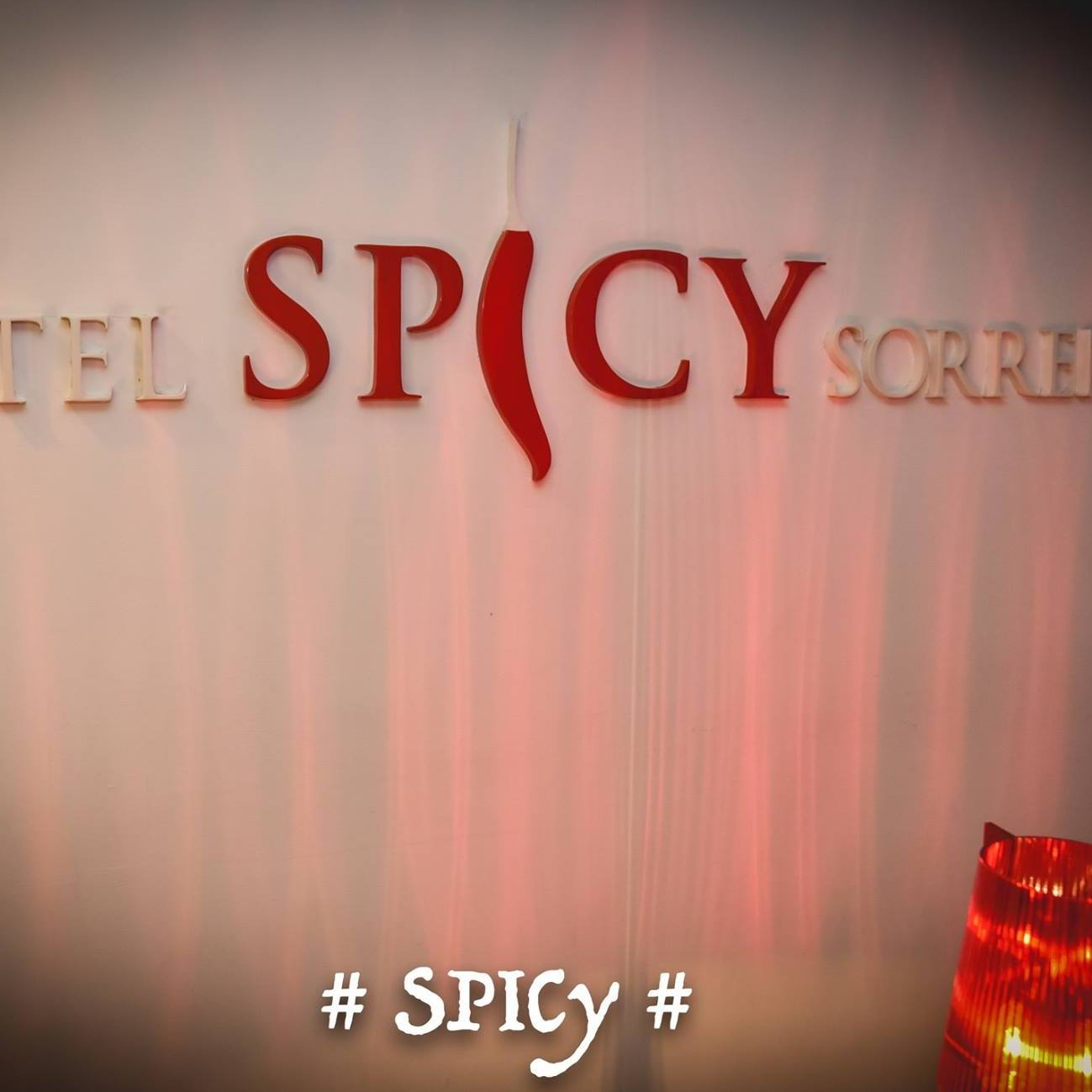 SpicyClub Sorrento