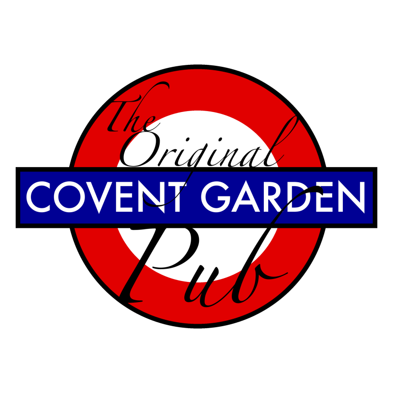 Covent Garden Pub