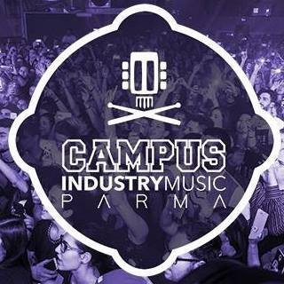 Campus Industry Music eventi Parma eventi PR