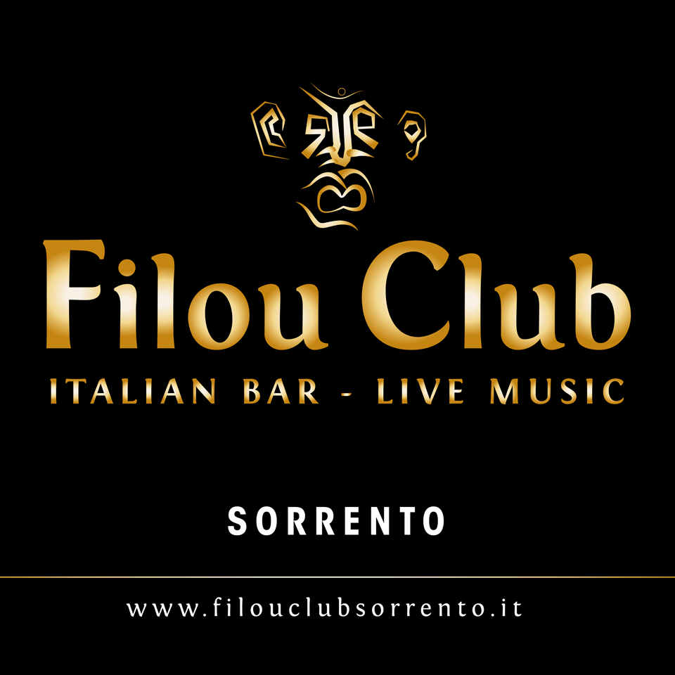 Filou Club eventi Sorrento eventi NA