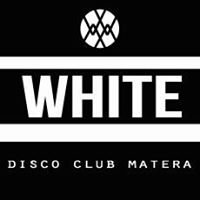 White - Disco Club