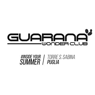 Guaranà Wonder Club eventi Carovigno eventi BR