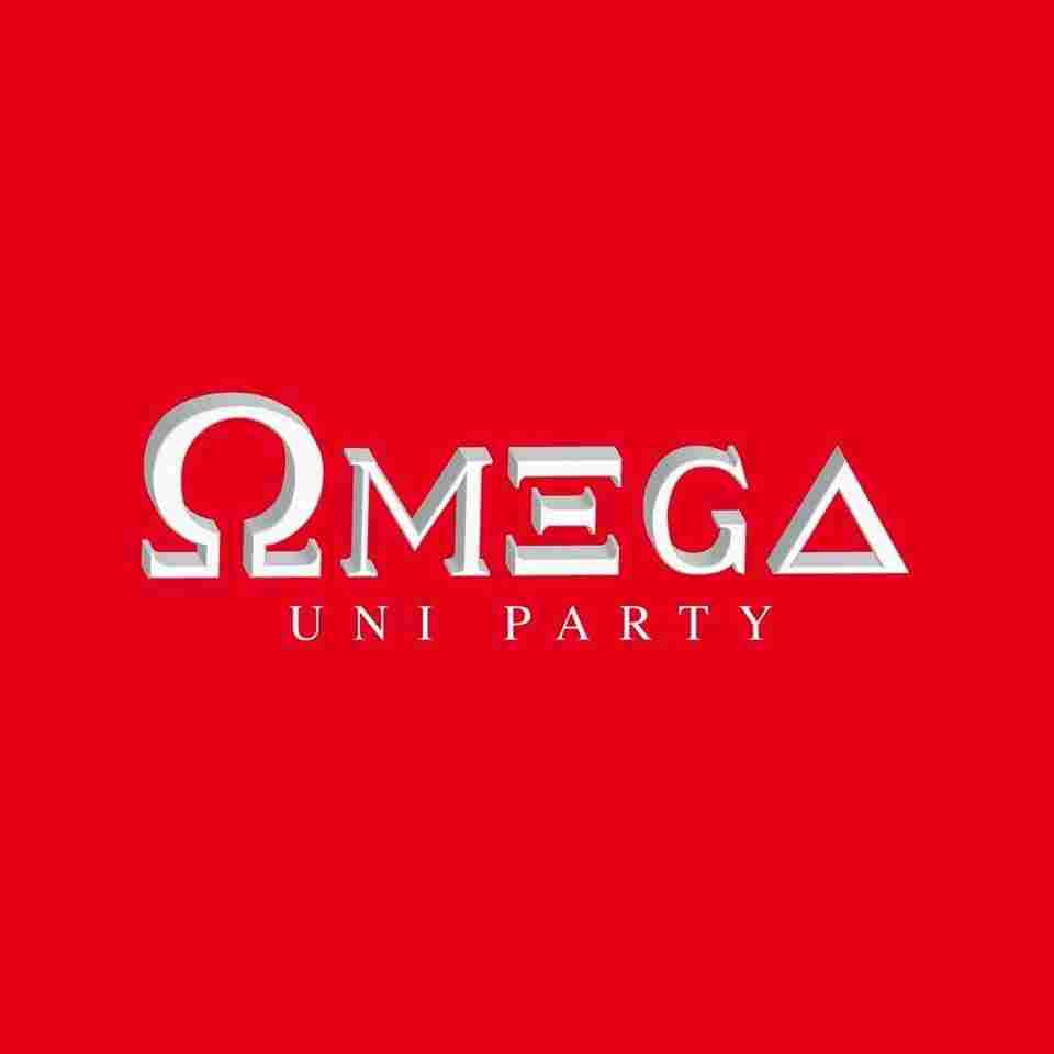 Omega Uni Party eventi Vicenza eventi VI