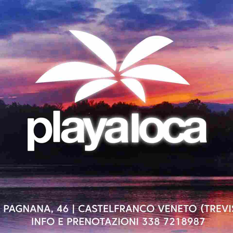 Playa Loca - Beach Club