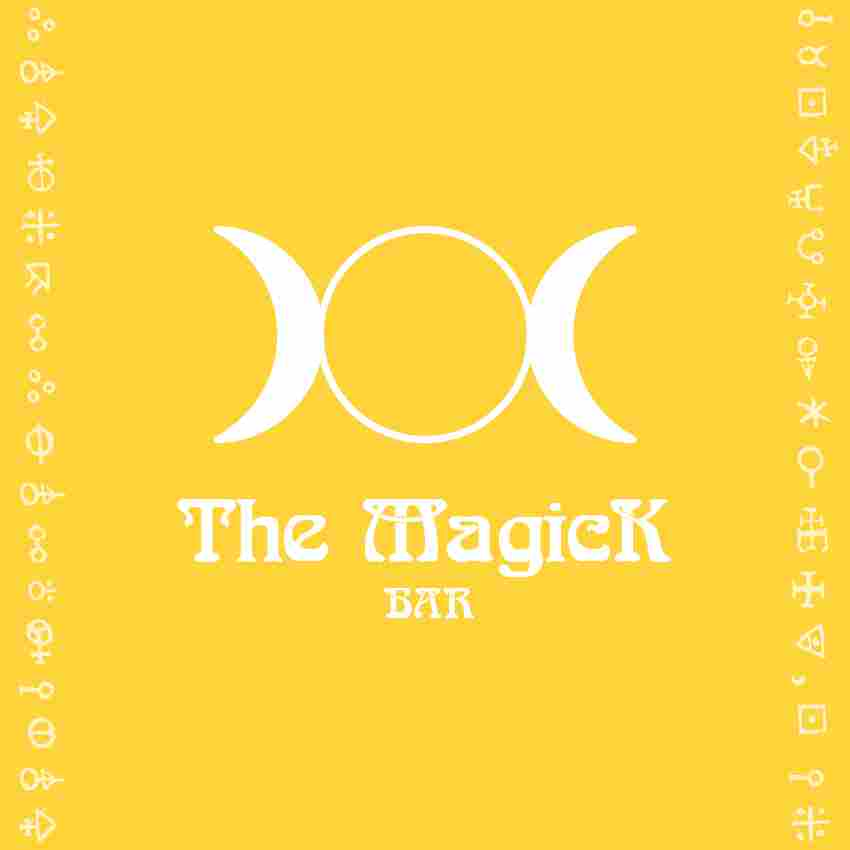 The Magick Bar