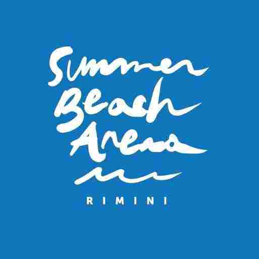 Summer Beach Arena Rimini